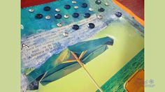 TheSpecialCorner: Art Journal: In the deepest ocean