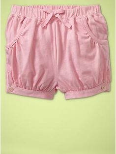 favorite sunny day play bloomers for little ones