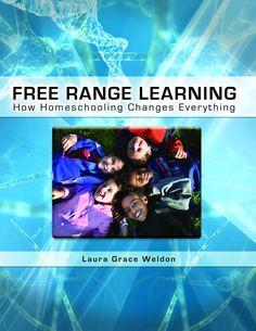 Laura Grace Weldon - natural learning, holistic education, homeschooling, unschooling