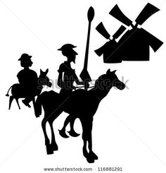 don quixote - Google Search