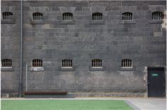 Prison windows - Google Search