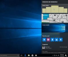 In Windows 10, you can create and edit onscreen sticky notes that act as reminders. Here's how.