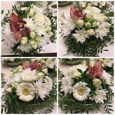 My Flower, Flowers, Floral Wreath, Wreaths, Table Decorations, Home Decor, Floral Crown, Decoration Home, Door Wreaths
