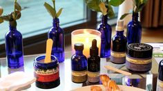 Host an Organic skincare event and get loads of goodies for yourself.