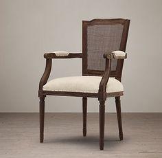 All Fabric Seating | RH