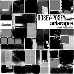 Artscapes {More to the Story Edition}