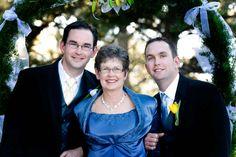 Wedding Family & Friends By Benjamin Buren