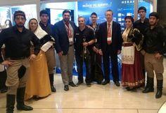 Ο Οργανισμός Λιμένος Ηρακλείου, συμμετείχε στο 3rd  Posidonia Sea Tourism Forum 2015