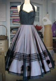 Mary Adams dress