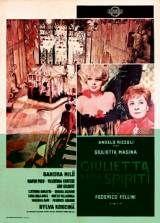 Recensione Giulietta degli spiriti (1965) - Filmscoop.it