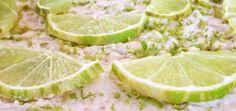 Raw Coconut Key Lime Pie (Nut Free!)