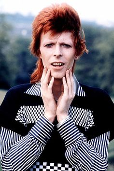 David Bowie is Crowned Best Dressed in History
