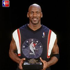 In Michael Jordan became the oldest All-Star Game MVP by posting a line Pickup Basketball, I Love Basketball, College Basketball, Basketball Players, Michael Jordan College, Michael Jordan Basketball, All Star, Mike Jordan, Michael Jordan Pictures