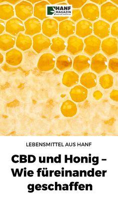 Sobald das Cannabinoid in irgendeiner Form in den Honig gebracht wird, wird daraus eine Honigzubereitung. Unter dem Namen Honig darf man dies dann nicht mehr im Handel anbieten. Mischhonig wäre vielleicht gerade noch eine rechtlich einwandfreie Bezeichnung dafür. Form, Hemp, Food Items, Names, Cooking
