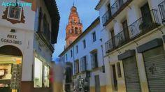 Ya está aquí el vídeo promocional de la ciudad de Córdoba...¡¡¡vamos a disfrutar con él!!!