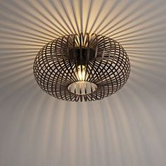 Industriele ronde plafondlamp roestbruin Johanna Industriele ronde plafondlamp roestbruin Johanna The post Industriele ronde plafondlamp roestbruin Johanna appeared first on Lampen ideen. Bathroom Wall Lights, Led Wall Lights, Ceiling Lights, Stair Lighting, Home Lighting, Bedroom Lamps, Bedroom Lighting, Lamp Tattoo, Design Your Own Home