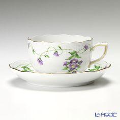 Herend Imola Teacup with saucer 200 ml, IA 00724-0-00