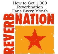 How to Get Reverbnation Fans http://fiverr.com/chivvy/show-you-how-to-schedule-your-tweets-and-facebook-posts