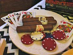 Twin Peaks Dinner: Ben Horne's Cigars