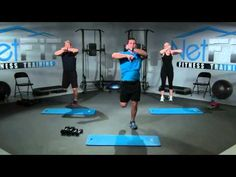 NetFit.tv Body Transformation 1