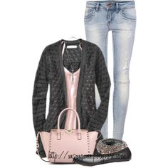 Untitled #1950, created by mzmamie on Polyvore