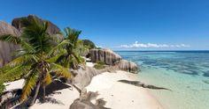 Les 5 Plus Belle Plages aux Seychelles | Resaseychelles