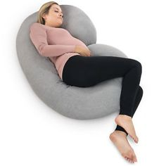 PharMeDoc Pregnancy Pillow - Full Body Pillow for Maternity & Pregnant Women.....$37.95 Ebay.com #AD