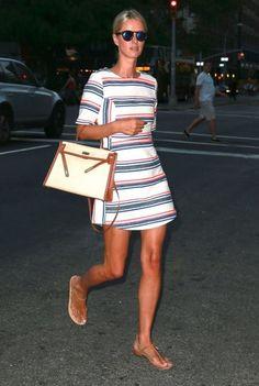 Nicky Hilton Clothes Looks - StyleBistro