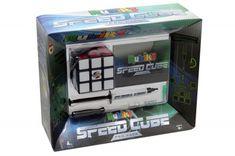 Rubik's Rubikova kocka - sada Speed Cube Arcade Games, 4x4, Cube