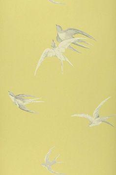 Papier peint Izanami Largeur de lé