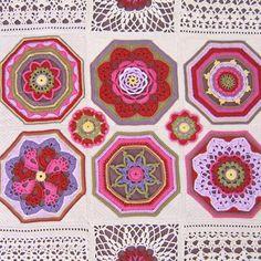 crochet club 2012 > crochet club > Home > Janie Crow