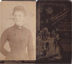 """H. Sawyer & Son, Artists & Photographers"" North Shields, England. North Shields, John Doe, Family Album, The Help, Photographers, England, Artists, Portrait, Men Portrait"
