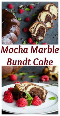 Mocha-Marble-Bundt-Cake