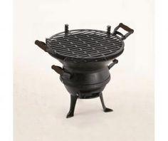 Cast Iron BBQ Price: £19.99