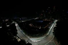 The Latest From Sauber F1 Team >> Singapore GP Preview >> Partner…