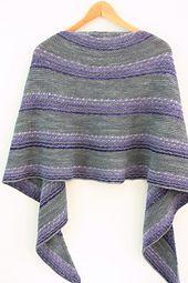 Ravelry: Purpleplexy pattern by Casapinka