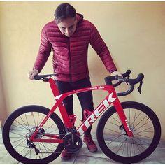 Bienvenido @mario_sabato a la familia Bike House, nos sentimos orgullosos de muestro nuevo embajador! Ahora si a disfrutar juntos del… Trek Bikes, Cycling, Mario, Bicycle, House, Biking, Bike, Bicycle Kick, Home