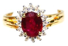 18K Yellow Gold Solitaire Jewelry Diamond Ruby Ring [RS00... https://www.amazon.com/dp/B00BRIY3O8/ref=cm_sw_r_pi_dp_JZfGxb3TZJ5X3