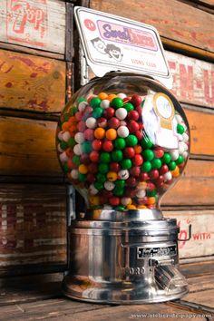 distributeur bonbon ford ball gum 1950 sweet tarts. Black Bedroom Furniture Sets. Home Design Ideas