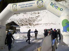 Craspada Dolomitica - ciaspole