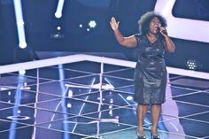 "Deolinda Kinzimba - ""I have nothing"" | Provas Cegas | The Voice Portugal..."