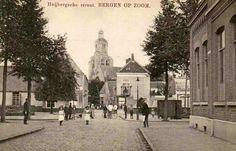 Huijbergsestraat