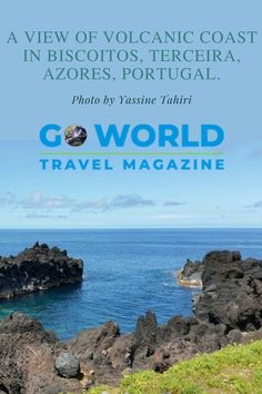 "For many years, the Azores Islands in the middle of the Atlantic Ocean have been seen as a place to relax and ""do nothing"". Not anymore. Many opportunities for adventure exist in this archipelago of nine volcanic islands that belong to Portugal.  #WorldTrip #BudgetTravel #FamilyTravel #TravelTips #WorldTravel #IslandTravel #PortugalTravel Group Travel, Family Travel, Surfing Destinations, Swimming Benefits, Stuff To Do, Things To Do, Different Shades Of Green, Azores, Portugal Travel"