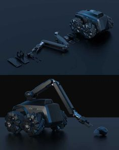 Scout: The Tiny AI-powered Autonomous Mobile Robot for home by Pilot Labs — Kickstarter Mobile Robot, Cool Gadgets, Labs, Pilot, Home, Photos, Ideas, Pictures, Ad Home