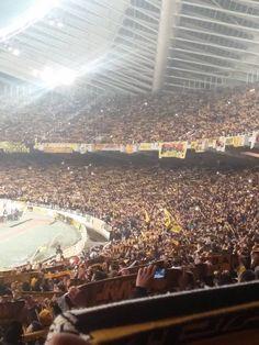 AEK The Great! Soccer Fans, Dolores Park, The Originals, Travel, Wallpapers, Viajes, Destinations, Wallpaper, Traveling