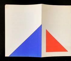 From: Uraufführung: Hommage a Max Bill, (folder), Galerie Hilt Basel, Basel, 1962 Max Bill, Basel, Artist, Artists