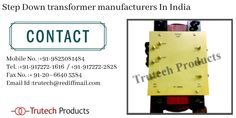 Step Down Transformer manufacturers Mumbai Pune India - Trutech Products a foremost 3 Phase Step down Transformers suppliers, Step Down voltage Transformer exporters Step Down Transformer, Transformers