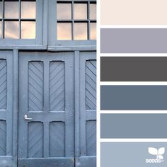 today's inspiration image for { a door tones } is by @diana_lovring ... thank you, Di, for another wonderful #SeedsColor photo share!