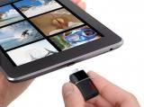 "Pendrive para Smartphone e Tablet 16GB SanDisk - Ultra"" Dual Drive USB 3.0"