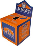 Join me and Elmer's Glue Crew for National Recycling Day! We started off the challenge by creating our own collection box for ou. Recycling Services, Recycling Programs, Classroom Freebies, Art Classroom, Art Handouts, Green Initiatives, Elmer's Glue, Glue Sticks, Back To School